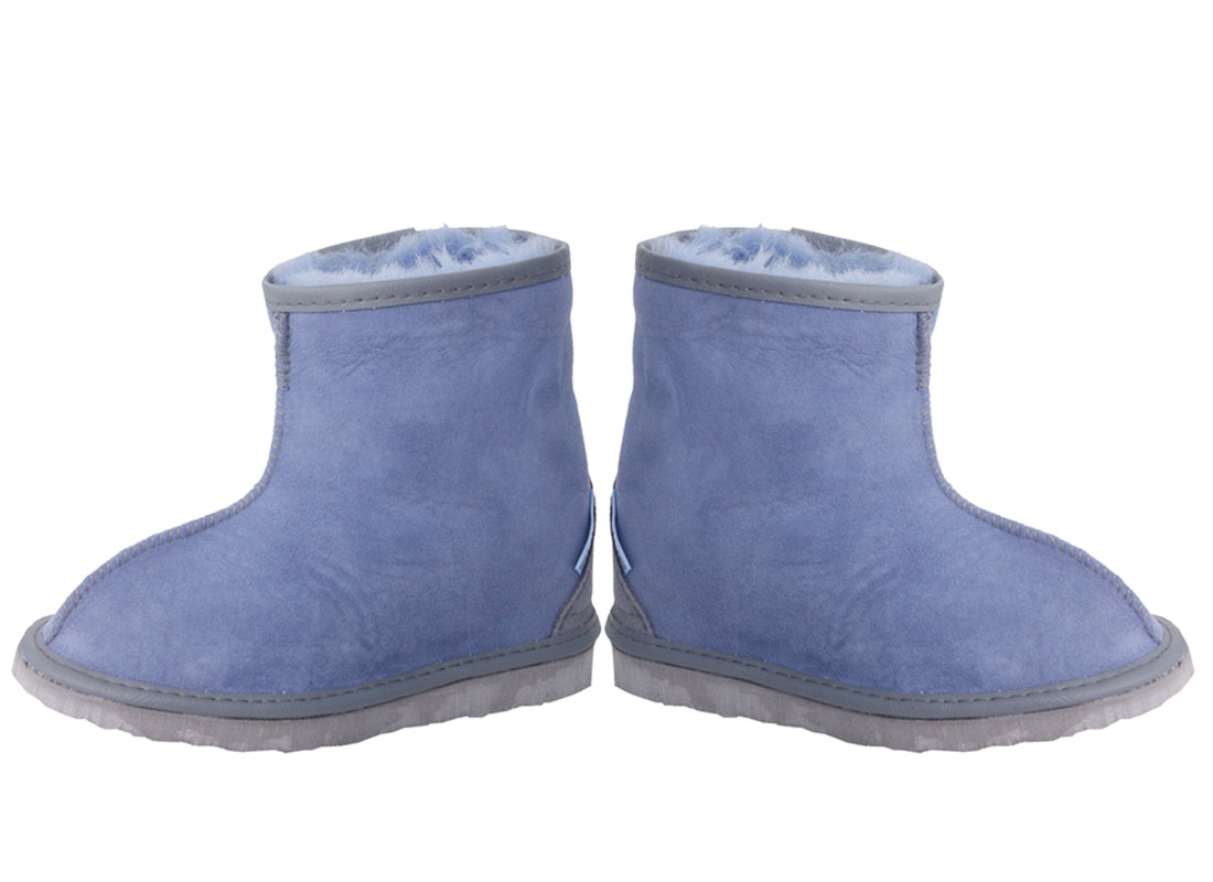Kids Uggs – Country Blue